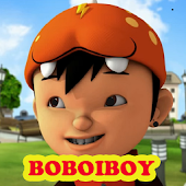 Tips Boboiboy Galaxy