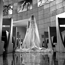 Wedding photographer Daniele Faverzani (faverzani). Photo of 21.09.2017