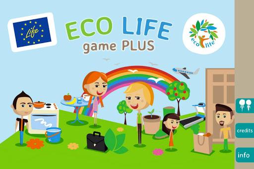 Ecolife Game Plus