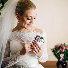 Wedding photographer Volodimir Vaksman (VAKSMANV). Photo of 31.12.2015