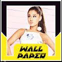 Ariana Grande Wallpaper HD icon