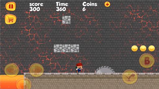 Super Momo's World Jungle 2.1 screenshots 2