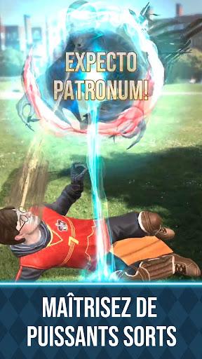 Harry Potter: Wizards Unite  astuce 2