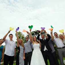 Wedding photographer Ivan Pantyushin (ivanpantyushin). Photo of 26.08.2014