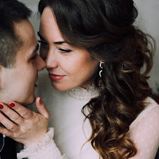 Wedding photographer Viktoriya Akimova (Torie). Photo of 10.03.2017