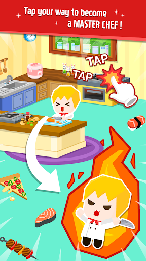 Tap Chef : Fabulous Gourmet (Tasty Dish) 1.4.4 screenshots 1
