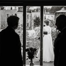 Wedding photographer Katarzyna Mrugała (Mrugala). Photo of 23.05.2018