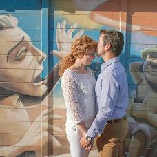Wedding photographer Jose antonio Ordoñez (ordoez). Photo of 14.10.2016