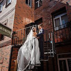 Wedding photographer Elena Zhukova (Photomemories). Photo of 16.10.2018