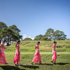 Wedding photographer John Huang (jth). Photo of 22.09.2014