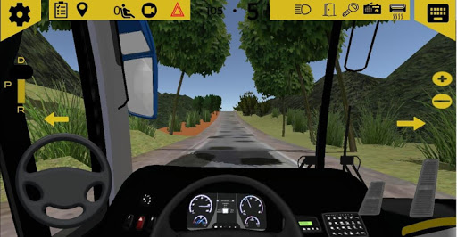 Live Bus Simulator 1.9 screenshots 4