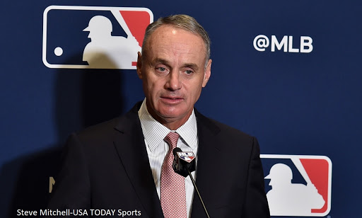 Report: MLB teams ready to call out opponents over foreign substances