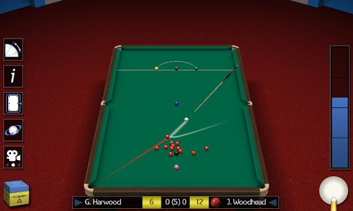 Pro Snooker 2018 1.27 screenshots 6