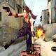 Modern Girl Commando: Free FPS Shooting Adventure Download on Windows