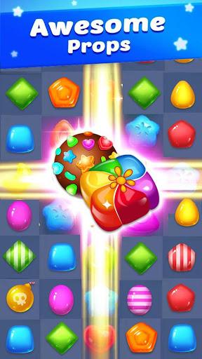 Candy Smash Mania 2020 screenshots 5