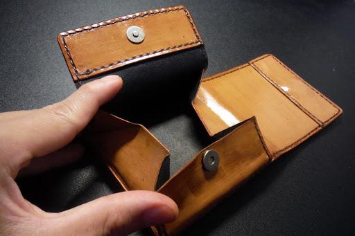 財布 小銭入れ