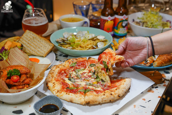 高品質細膩度之聚餐推薦 Zebra salsa 斑馬.騷莎、澎派餐點舒適環境|南部首間、斑馬騷莎美義餐廳 高雄文山店