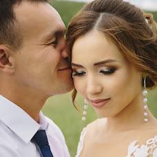 Wedding photographer Olga Saygafarova (OLGASAYGAFAROVA). Photo of 05.07.2018