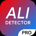 Acute limb ischemia (ALI) detector & monitor icon