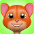 My Talking Cat Jack file APK for Gaming PC/PS3/PS4 Smart TV
