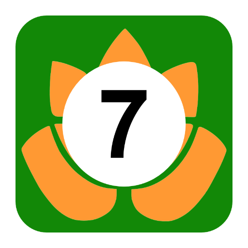 Lucky Number 7 - Apps on Google Play
