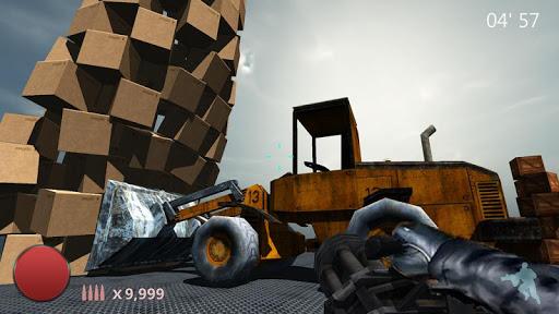 Gatling: Mission ultime  captures d'écran 2