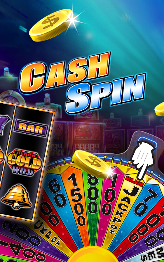 Quick Hit™ Free Casino Slots- screenshot