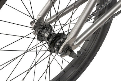 "Radio Darko 20"" Complete BMX Bike - 21"" TT alternate image 2"