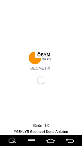 Geometri YGS LYS PRO