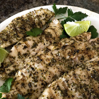 Truffle Oil Fish Recipes