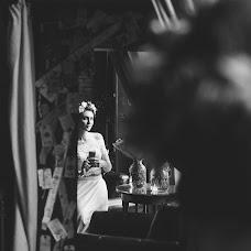 Wedding photographer Stanislav Akimkin (morfstar). Photo of 07.12.2017