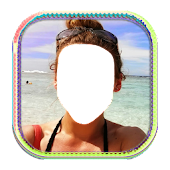 Photo Editor - Bondi Beach