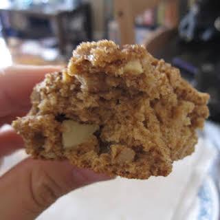 Apple Cinnamon Almond Scones 12 scones.