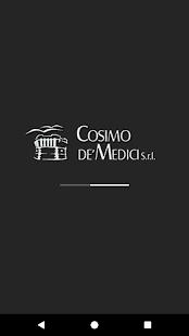Cosimo de Medici Srl - náhled