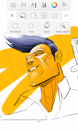 SketchBook - draw and paint 3.2.1 screenshot 23592