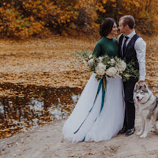 Wedding photographer Svetlana Tarasova (phtarasova). Photo of 12.11.2017