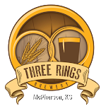 Three Rings Vertigo IPA