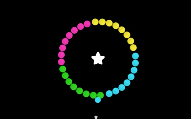 Color Swap Game