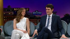 Hilary Swank; Zach Woods; Shawn Mendes thumbnail