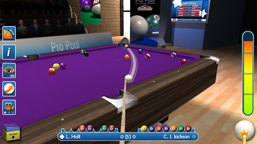 Pro Pool 2020 apkpoly screenshots 13