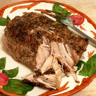 Trisha Yearwood's Slow-cooker Pork Loin