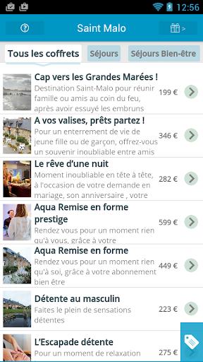 Hôtel Spa Saint Malo