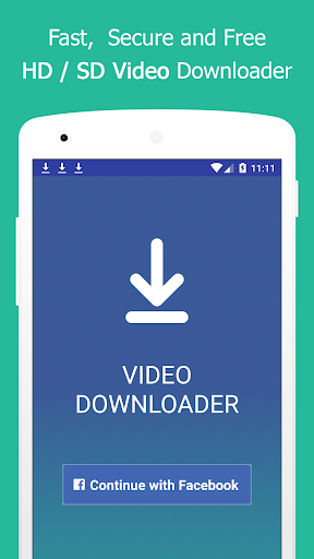 Download Video Downloader For Facebook Lite Repost Video on PC & Mac