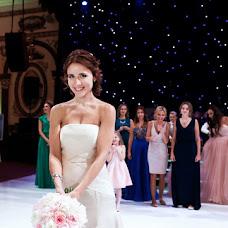 Wedding photographer Aleksey Gorbunov (agorbunov). Photo of 18.03.2016