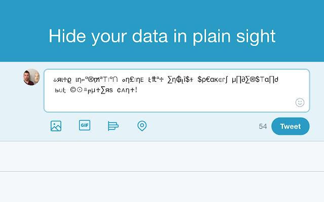 Unicode Obfuscation