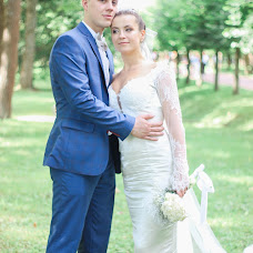 Wedding photographer Ekaterina Spiridonova (SPIRIDONOVA). Photo of 28.08.2017