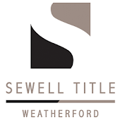 Sewell Title Weatherford