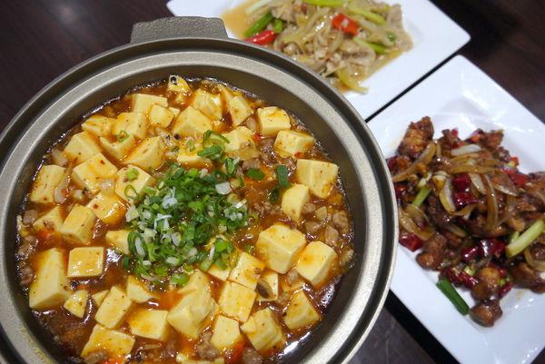 川菜新選擇!來自於年輕夫婦的超群手藝,好食美味