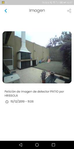 Movistar Prosegur Alarmas screenshot 4