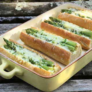 Baguette Sandwich Recipes.